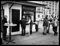 würstelhütte by fotoschalk