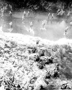 The Battle of Cape Gloucester was a battle in the Pacific theater of World War…