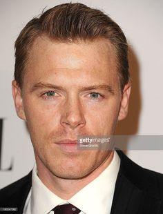 Diego Klattenhoff arrives at the ELLE's 2nd Annual Women In Television Celebratory Dinner at Soho House on January 24, 2013 in West Hollywood, California.