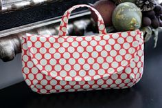 Gloria Clutches PDF Pattern