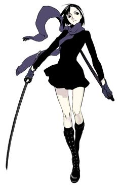 Miwa Shirou
