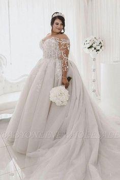 Arabic Wedding Dresses, Luxury Wedding Dress, Cheap Wedding Dress, Gown Wedding, Tulle Wedding, Mermaid Wedding, Plus Size Wedding Dresses With Sleeves, Plus Size Wedding Gowns, Plus Size Gowns