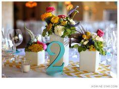 Love this wedding.... by Jasmine Star Virginia Country Club Wedding : Shannon+Bill