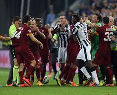 Juventus in vetta tra le polemiche, Inter in crisi