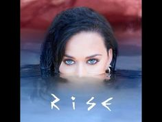 """Singer Katy Perry has just released a brand new song """"Rise"""" ahead of the 2016 Rio Olympics! Perry made the song available on iTunes and Apple Music on Thursday night. She said in a statement, """"This is a song that's been brewing inside me for years, that… Fond D'écran Katy Perry, Katy Perry News, Katy Perry Wallpaper, Britney Spears, Olympia, Kati Perri, Good Charlotte, Album Covers, Social Networks"""