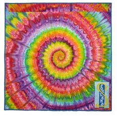 Dharma Trading Co. Featured Artist: Sondra Millard- Ice Dyeing for Quilts