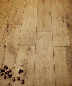 RUSTIC natural - Oggie Hardwood Flooring