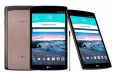 #LG Unveiled #LGGPad II 8.3 LTE in South Korea