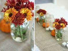 EAT DRINK PRETTY: A fall-inspired dinner party, sponsored by Alexia Foods