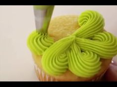 Amazing CUPCAKE Decorating Tutorials Compilation   The Most Satisfying Cake Video - YouTube