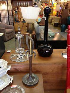 Cool Large Lamp - $48
