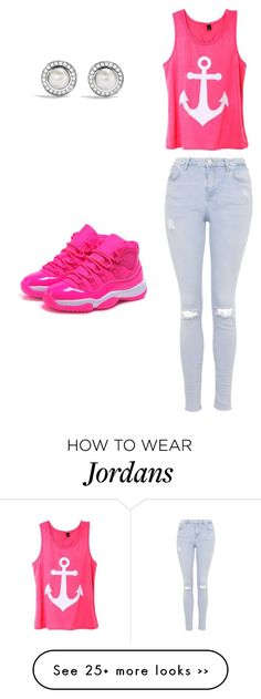 """""""My girls day out"""" by prettygirlrock9 on Polyvore"""