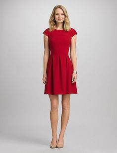 Red dress dressbarn gurnee