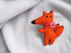 foxy broach