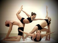 Yay! Bikram Yoga!