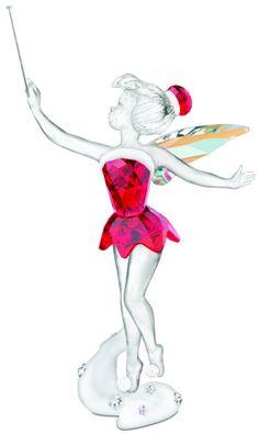 Swarovski Christmas Tinkerbell Limited Edition 2012 - Pre-order