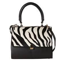 håndtasker i zebraskind - Google-søgning