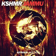 Unofficial Spinnin' Records cover for KSHMR - Jammu