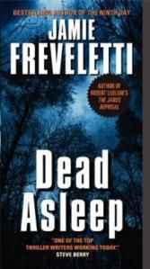 Dead Asleep by Jamie Freveletti Book Recommendation