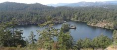 Thetis Lake - Discover Vancouver Island South Island, Vancouver Island, Hiking, River, Outdoor, Walks, Outdoors, Outdoor Games, Trekking