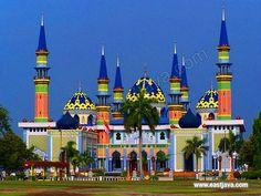 Tuban Great Mosque - Tuban - East Java