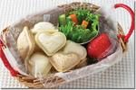 Cute heart shaped sandwich press