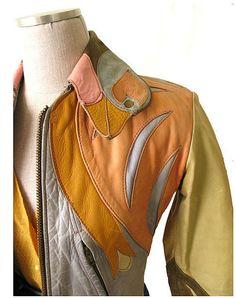 east west parrot jacket | Flickr - Photo Sharing!