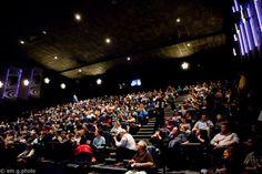 Festival du nouveau cinéma 2013 débute aujourd'hui