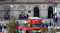 Knife Attack: #ISIS militants yelling #AllahuAkbar and Killed 2 Women In #France