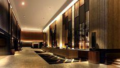 Istana Hotel, KL - Lobby