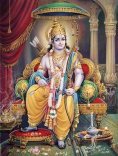 Lord Rama is the seventh incarnation of Lord Vishnu. Rama, the perfect avatar of the Supreme Protector Vishnu, is referred to as Maryada Purushottam. Edward Snowden, Question Quiz, Shri Ram Wallpaper, Krishna Wallpaper, Rama Lord, Lord Rama Images, Ram Image, Shri Hanuman, Durga