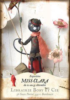 Les Carnets de MissClara: Editions Spéciales
