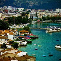 Ohrid / 500px