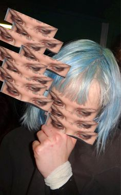 Alice Glass, article, and Crystal Castles image Alice, Crystal Castle, Aesthetic People, Grunge Girl, Aesthetic Photo, Fashion Room, Sofia Coppola, Hair Inspo, Cute Hairstyles