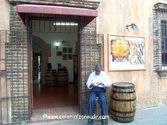 Museo del Ron y la Caña (Museum of Rum and Sugar Cane) – Santo Domingo, Dominican Republic | Atlas Obscura