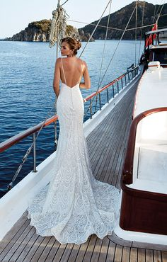 Wedding Dress Verona: Sexy is coming to another level – Eddy K Bridal Gowns | Designer Wedding Dresses 2019 #eddyk #eddykbridal #bridal #wedding #weddingdres #weddinggown #weddingplanning #engaged #sexybride