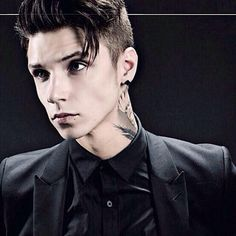 #AndyBlack photo by Paul Harries http://instagram.com/p/n_Ev1-ukS8/