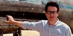 J.J. Abrams Reveals the New X-Wing in Latest Star Wars Set Video  don't let us down man. Its starting to feel so much like Indiana Jones 4