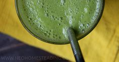 Easy Green Smoothies (Smoothie Freezer Bags)   SWYPO (great for kids your trying to #whole30)