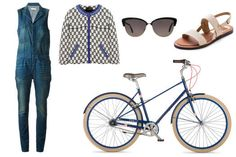 <p>Public M7i Bike, $799