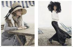 EIGEN-SINNLICH (Vogue Germany)