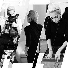 """#NewsBazaar La firma Tiffany & Co. elige a Lady Gaga como imagen para la campaña """"Legendary Style"""" de su nueva colección de joyería con un corto que se presentará durante el Super Bowl. #TiffanyHardWear #BazaarMx #HarpersBazaarMx #ThinkingFashion #LadyGaga #LegendaryStyle #Tiffany #TiffanyAndCo  via HARPER'S BAZAAR MEXICO MAGAZINE OFFICIAL INSTAGRAM - Fashion Campaigns  Haute Couture  Advertising  Editorial Photography  Magazine Cover Designs  Supermodels  Runway Models"""