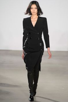 Altuzarra Fall 2013 RTW - Review - Fashion Week - Runway, Fashion Shows and Collections - Vogue