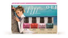 OPI Fiji Collection kozmetická sada