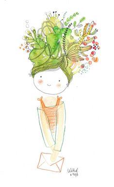 cactus & mots doux