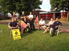 Nigel Travis @Nigel_Travis  ·  Jul 17  · Picket finishing off at Moss Side. #strengthinunion Still stay safe people @FBUManchester @fbunational @MattWrack