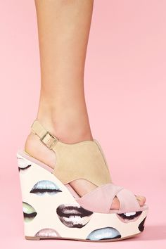 @NASTY GAL shoes