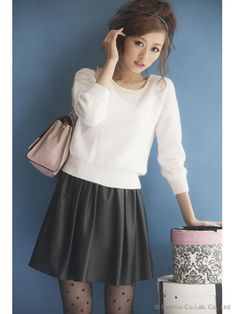 MISCH MASCH ( Japanese Fashion )