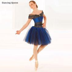安い高貴なプロのバレエチュチュドレスの子供たちバレリーナ/女性古典的な子のためのダンスの衣装バレエ/大人衣類ドbaletdq9011、購入品質バレエ、直接中国のサプライヤーから:  2015 New Arrival Children/Adult Ballet Tutu With Headdress Flower Performance Dance Costumes Purple Dans Kleding