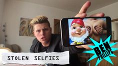 Ben Phillips | Stolen Selfies PRANK!!!  She has a cracking pair... Follow us on our other pages ..... Twitter: @vavavoom2015 Tumblr: whatisvavavoom.tumblr.com  http://whatisvavavoom.tumblr.com/post/143174114673
